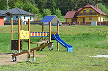 Fotogalerie - Dětské hřiště