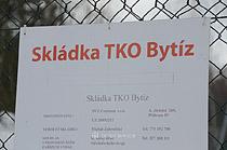 Fotogalerie - Skládka TKO Bytíz 1